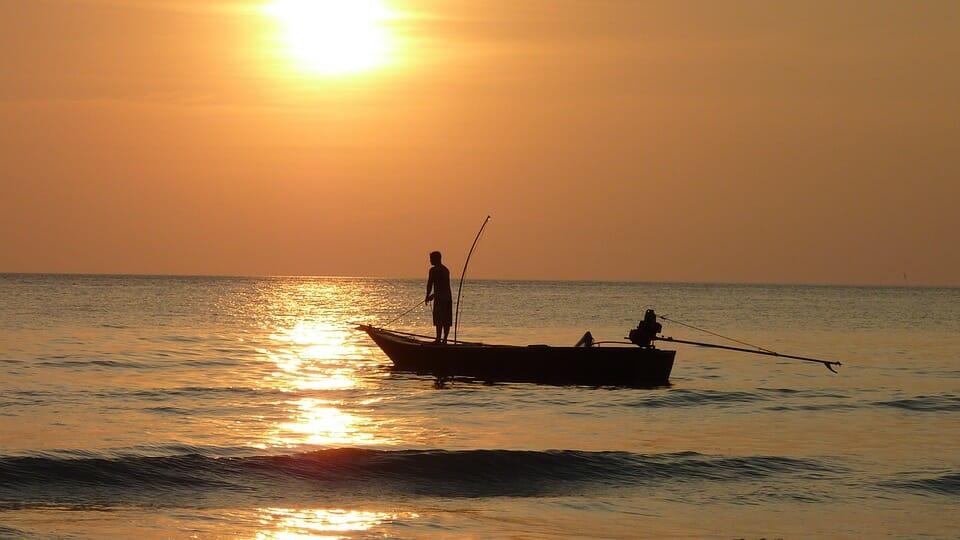 魚釣りがタチが悪い趣味だと思う5つの理由。