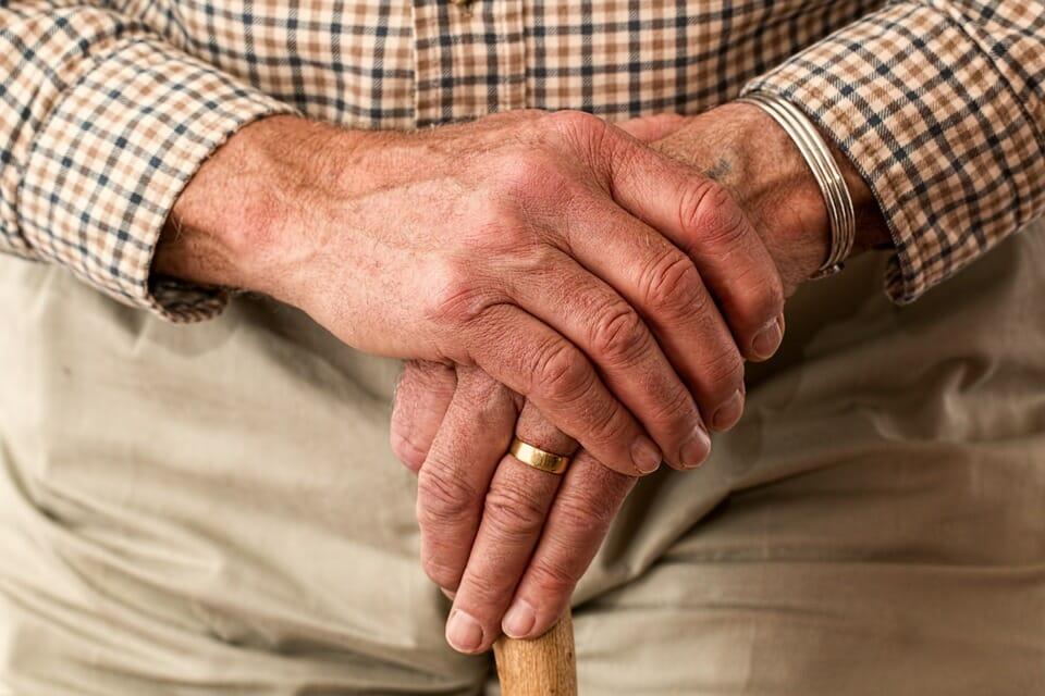 老後の生活費を準備する2つの方法