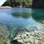 5か月ぶりとなる釣行で、名古屋在住の僕が鳥取へエギング。