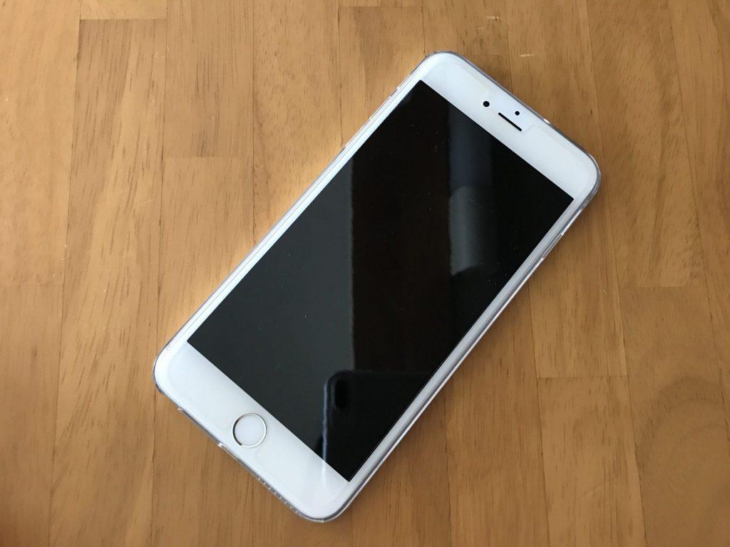 au I phone6plus128GBをセカンドストリートで売却したら、意外と金になった話。